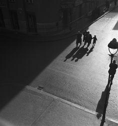 Tošo Dabac Pod Zidom Street, 1939