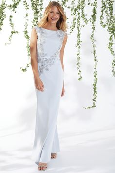 Mother of the Bride Outfits Beautiful Bridesmaid Dresses, Wedding Dresses, Groom Outfit, On Your Wedding Day, Types Of Sleeves, Mother Of The Bride, Bride Groom, Beautiful Outfits, One Shoulder Wedding Dress
