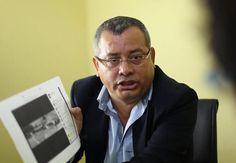 INPE: Ordenan traslado de Rodolfo Orellana al penal de Challapalca de Puno   Política   Radio Exitosa
