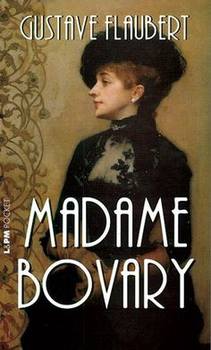 Madame bovary term papers