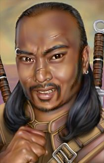 Yoshimo (Baldur's Gate II)