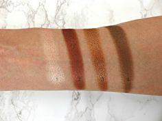 5 Eyeshadow Palettes Worth the Splurge (+ Swatches) | Jasmine Talks Beauty