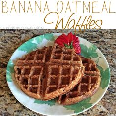 banana oatmeal waffles, team beachbody, 21 day fix, fit possible, coaching, challenge groups, fitness support, nutrition, stay at home mom, dog mom, bride to be, bride, engagement, wedding, mom, pizza, graphic tees, t25, insanity max 30, cize, shaun t, get in shape, lose weight, meal plan, portion control, color coded containers, fitness challenge, work from home, fitness business, team beachbody discount, breakfast food, healthy breakfast, oatmeal waffles, easy breakfast
