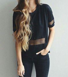 street style noir