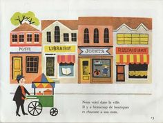 My Vintage Avenue !!! 50's and 60's illustrations !!!: J-P Miller