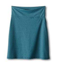 The Kavu Penny Skirt is a wonderful roll over waistband skirt for Fall. The beautiful blue green color is fantastic when paired with the Lopez Pullover. Don\'t be afraid to show off your legs this season in the Kavu Penny Skirt! Outdoor Brands, Outdoor Woman, Fall Winter 2015, Style Guides, Turquoise, Pullover, Stylish, Womens Fashion, Skirts