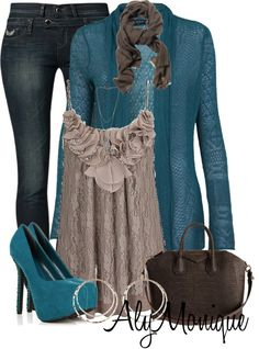 """""""Untitled #661"""" by alysfashionsets on Polyvore. I could do without the hooker shoes, maybe some cute booties instead?"""