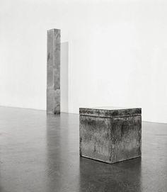 Hubert Kiecol | Galerie Grässlin-Ehrhardt