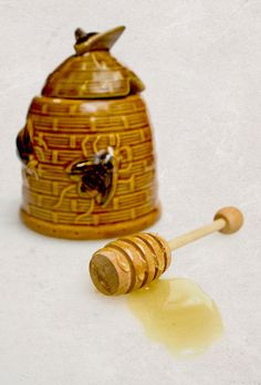 Honey is good for athletes - find out why - News - Bubblews