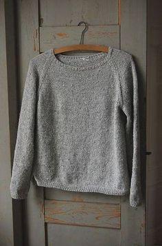 Ravelry: Silk Gray free pattern