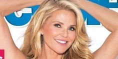 Christie Brinkley Reminds Us That Being Youthful Has Nothing To Do With Age