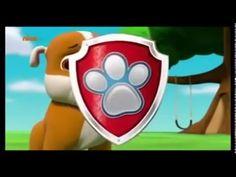 Patrulla Canina en Español Castellano 'La Patrulla salva a un Fantasma' ... Kids Videos, Youtube, Paw Patrol, Youtubers, Youtube Movies