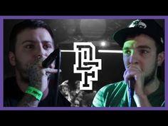 DOTZ VS ARKAIC | Don't Flop Rap Battle [FREESTYLE] #BattleRap #SayItAgain #DFAFD #WayBackWhen - http://fucmedia.com/dotz-vs-arkaic-dont-flop-rap-battle-freestyle-battlerap-sayitagain-dfafd-waybackwhen/