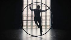 Acrobatic Wheel - Dramatic Circus Acts, Dramatic Music, Corporate Entertainment, Bearded Lady, Circus Performers, Contortionist, Aerial Silks, The Greatest Showman, Cool Themes