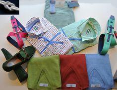Colores de PV15 Jerseys ALAN PAINE Camisas LUCKY DE LUCA Pantalon Trussardi Jeans Cinturones de Leyva