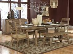 Max Furniture 7pc Oxenbury Dining Room Set by Home Elegance http://www.maxfurniture.com/detail-Dining-Dining-Sets-7pc-Oxenbury-Dining-Room-Set-by-Home-Elegance-186-44918.aspx