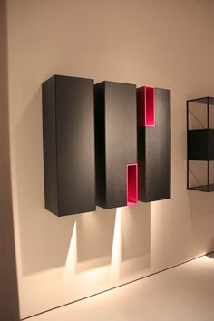 copenhagen wall system from boconcept functional. Black Bedroom Furniture Sets. Home Design Ideas