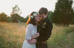 Lydia Jane Photography: MR. AND MRS. GOETZ (FINKSBURG, MARYLAND)