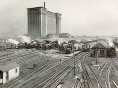 1920 pictures of detroit | Detroit mass transit- our future in high speed rail and light rail ...