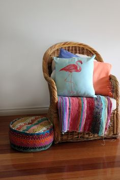Tevita lifestyle products -cushions-beach-boho-home-decor-interior-summer-flamingo-bali-handmade-beachy-blanket-chair  Shop  http://tevita.com.au/index.php?route=product/category&path=105