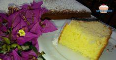 La Torta Campagnola è un torta classica, soffice e non troppo dolce ideale per la colazione o la merenda. È una torta di quelle come si facevano una volta
