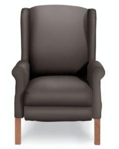 ferguson high leg recliner