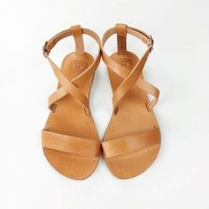 Womens shoes fashion large size comfortable flat sandals