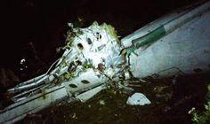 PIŁKARSKIE NEWSY - ŚWIAT: Katastrofa samolotu..Kluby z największą frekwencją...