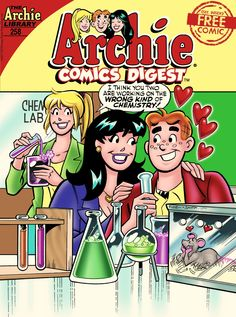 archie comics   Archie Comics January 2015 Covers and Solicitations