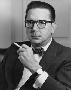 Rosser Reeves was an American advertising executive and pioneer of television advertising.