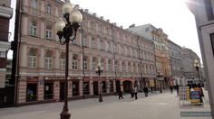 Старый Арбат   Москва
