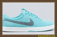 Tiffany Blue Nikes Shoes SB Eric Koston Paradise Aqua