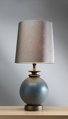 Babushka Table Lamp - London Lighting - 1