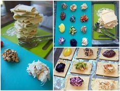 Healthier Home-Made Pop Tarts