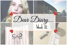 Going To The Cinema & Black Friday | Dear Diary Week 32. - Beauty-Blush