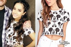 Becky G's Clothes & Outfits   Steal Her Style   Page 2
