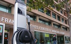 BMW and Volkswagen create 100 fast-charge stations for EVs