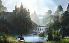 paisajes medievales - Buscar con Google