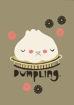 china dumpling