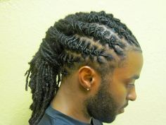 1210 Best Men With Locs Images In 2019 Dreadlocks Dreads Styles