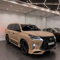 Periodic vehicle maintenance, which is of great importance for driver and passenger safety, has a positive effect not only on safety but also on the performance of the car provided … Luxury Sports Cars, Top Luxury Cars, Luxury Suv, Auto Suv, Dream Cars, My Dream Car, Lexus Lx570, Lux Cars, Pretty Cars