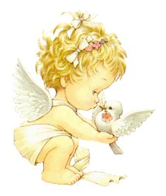 Victorian Fairies and Angels | clipart-angel-angel-baby-angel ...