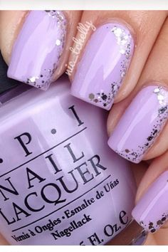 Cute summer OPI color