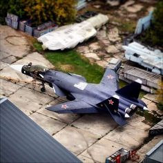 bmashina: Su-47 Berkut