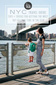Taza's new york city guide: tips and tricks for your time in the city!