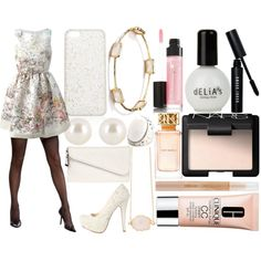 """Untitled #368"" by andreea-stanciu on Polyvore"