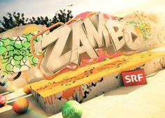 Zambo.ch Schweizer Radio und Fernsehen