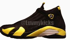 "Air Jordan 14 Retro ""Burgundy"" (First Look) - EU Kicks: Sneaker Magazine"