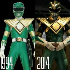 The old Green Ranger Tommy Oliver was better and he still is better because he was a Green Range, White Ranger, Red Ranger thin he was the Black Ranger and that is why he is still the coolest Power Ranger that there is DUDE! Power Rangers Series, Go Go Power Rangers, Mighty Morphin Power Rangers, Power Rangers Cosplay, Green Power Ranger, Tommy Oliver, Pawer Rangers, Dino Rangers, Character