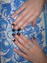 (51) Одноклассники Rings, Floral, Flowers, Jewelry, Jewlery, Jewerly, Ring, Schmuck, Jewelry Rings